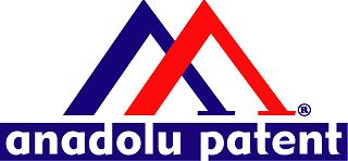 Anadolu Patent® Retina Logo